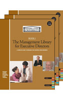 PB-12: The Management Library for Executive Directors - The Complete Guide